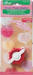 Pom-Pom maker Hart Small