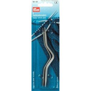 Prym kabelnaalden 2,5 en 4 mm