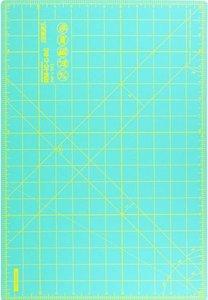 Olfa Snijmat 45 x 30 (Aqua)