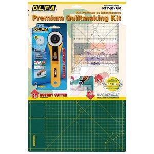 Olfa Quilt Kit