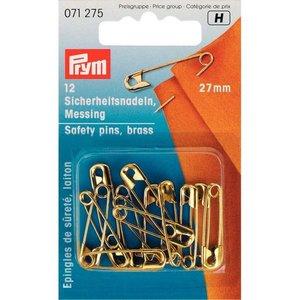 Prym Veiligheidsspelden 27 mm